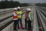 News Feature - Palembang LRT Offers News Lifestyle