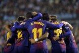 Barcelona raih Piala Super Spanyol