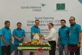 Garuda Indonesia Ajak Mahasiswa Bisnis Kargo