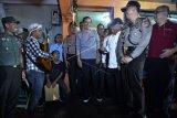 Presiden: Luhut dan Prabowo kawan dekat