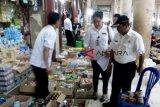 Tim terpadu Barsel pantau produk ikan kaleng