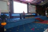 Dirjen APTIKA talkshow bersama pejabat Sulut dan akademisi Manado