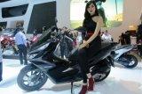Sepeda motor skutik teknologi hybrid akan dijual di Indonesia, harganya?