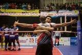 Surabaya Bhayangkara Samator ke final