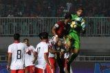 Meski menang Bahrain akui Indonesia bermain baik
