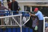 Pekan Kedua Ramadhan, Suasana Mudik di Pelabuhan Sungai Duku Pekanbaru Belum Tampak