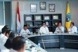 Ramadan, Gubernur akan Bagikan JKN-KIS PBI-D Kaltara