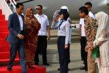 Presiden resmikan pengoperasian Minangkabau Ekspres, permudah akses ke BIM