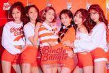 Girlband AOA hingga Netral panaskan Stadion Madya