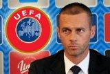 Aleksander Ceferin ancam boikot Piala Dunia jika digelar dua tahun sekali
