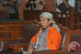 Jaksa tuntut mati Aman Abdurrahman