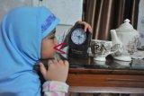 Pola belajar berpuasa pada anak harus bertahap