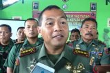 TNI bangun jalan enam kilometer di Polman