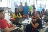 Kejuaraan Politeknik berperan meningkatkan perkembangan bridge di Manado