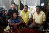 Bocah penderita tumor di Sikabu dapat bantuan