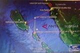 Kapal yang dilaporkan hilang di Siberut belum ditemukan