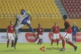 Timnas putri Indonesia dikalahkan Thailand 0-13