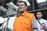KPK sita tanah mantan Bupati Nganjuk Taufiqurrahman senilai Rp15 miliar