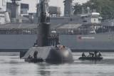 Korea Selatan menyiapkan rudal balistik kapal selam lokal mulai 2022