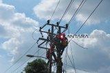 Pemerintah kota Pekanbaru tunggak tagihan listrik Rp37 miliar