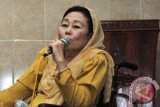 Shinta Nuriyah gelar sahur lintas agama di Gereja Santa Maria Assumpta Yogyakarta