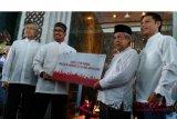 Telkomsel Pamasuka salurkan takjil 5,5 ton kurma