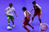 AFF: futsal dan sepak bola pantai dipertandingkan pada SEA Games 2021