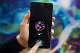Intip kelebihan ponsel Vivo X21