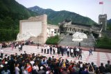 Khalayak kecam keras lawakan komedian China gunakan materi gempa