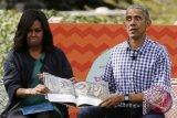 Barack dan Michelle Obama produksi film untuk layanan Netflix