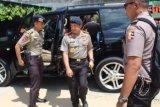 Eight Alleged Terrorist Arrested in Riau: Police Chief