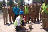 Pemerintah alokasikan Rp6,3 miliar bantu pembangunan MTI Batang Kabung Gantiang