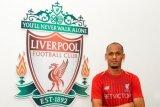 Liverpool datangkan Fabinho dari Monaco