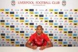 Fabinho ingin buat sejarah pada Liverpool
