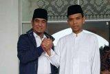 Helatan PWNU Riau, Masyarakat Antusias Sambut Tausiah Ustadz Abdul Somad