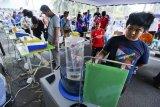 PP-Iptek hadirkan wahana inovasi Indonesia dan dunia digital di TMII