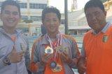 Juara Tingkat Provinsi, Atlet Renang Kuansing Wakili Riau di O2SN