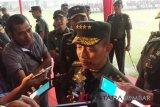 KSAD ingatkan purnawirawan Pati tetap jaga silaturahim meski beda parpol
