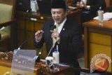 Ketua DPR optimistis RUU KUHP selesai Agustus 2018