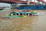 Kecelakaan speedboat akibatkan dua  penumpang tewas dan dua hilang