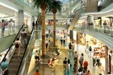 Deretan mall yang tutup selama pandemi COVID-19