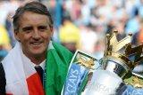 Mancini bersedia jadi manajer Italia