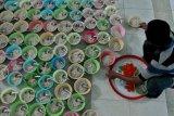 Bubur India, sajian khas tradisi buka puasa di Masjid Pekodjan Semarang