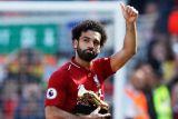 Liverpool tak izinkan Mohamed Salah bela Mesir di Olimpiade