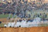 Joe Biden yakin solusi dua negara opsi damai untuk Israel-Palestina