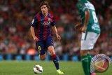 Roberto dihukum empat pertandingan karena serang Marcelo