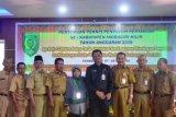 Pemkab Inhil: Penyuluh Berperan Besar dalam Pencapaian Swasembada Padi dan Jagung