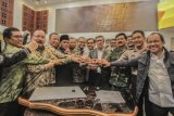 Akademisi: Penyelesaian terorisme tak bisa dengan  pendekatan TNI saja