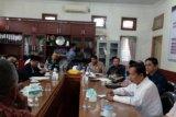 Pimpinan, Tokoh Agama, dan FKUB Pekanbaru Keluarkan 7 Pernyataan Anti Teror Bom