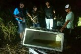 Polisi bekuk pencuri kabel listrik di Sentani